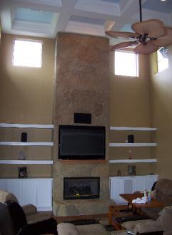 Decorative Concrete Stamping Staining Overlays Epoxy